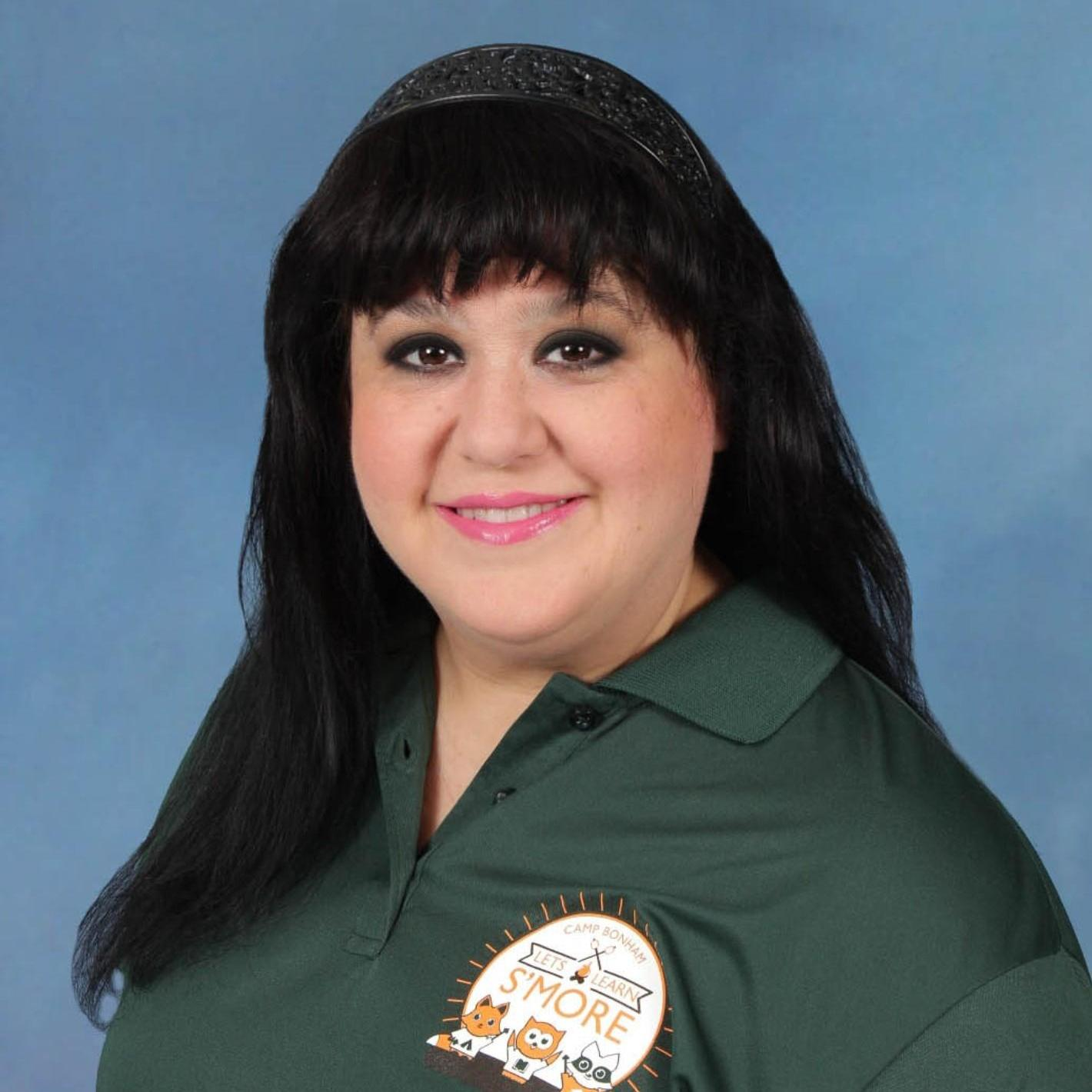 Sandra Macias's Profile Photo