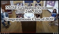 2020 Graduation Zoom