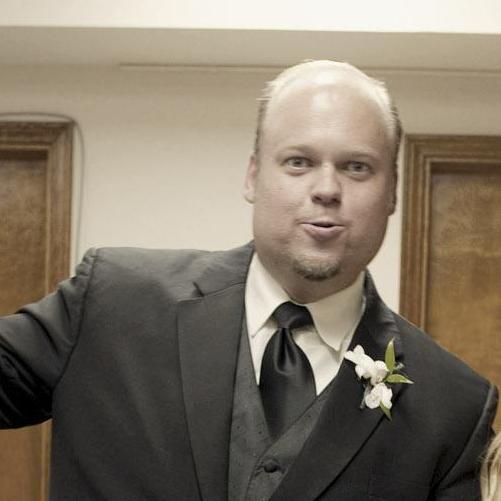 David Richard's Profile Photo