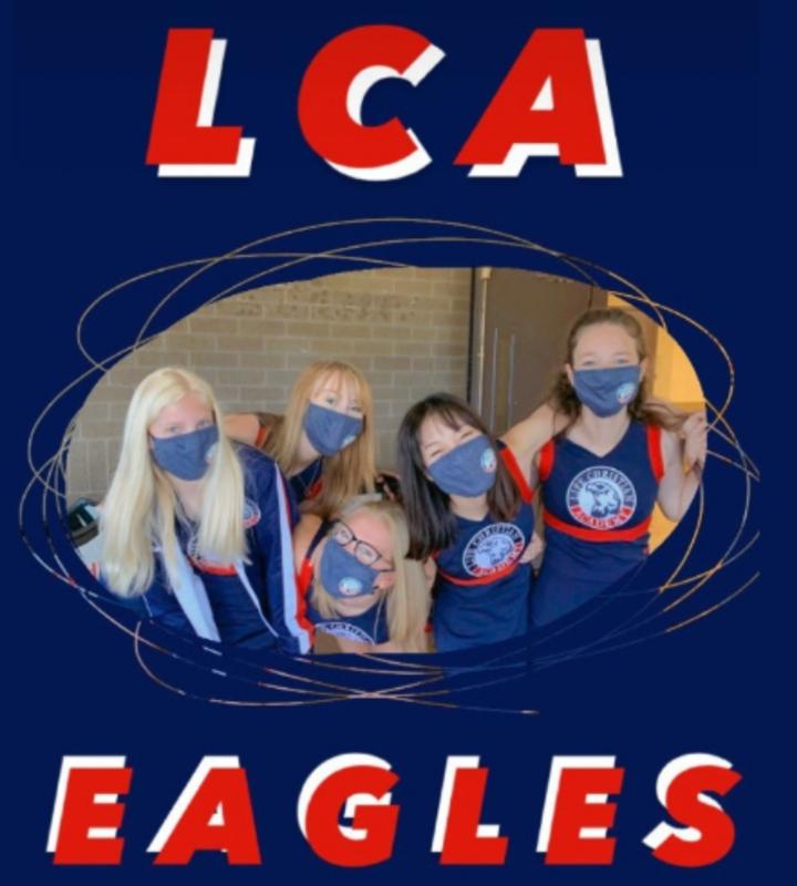 LCA Cheer News Featured Photo