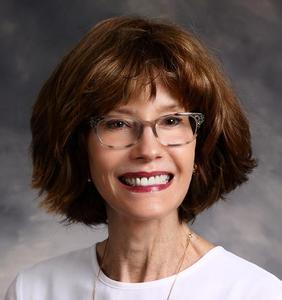 Barbara Jeter Jeffcoat