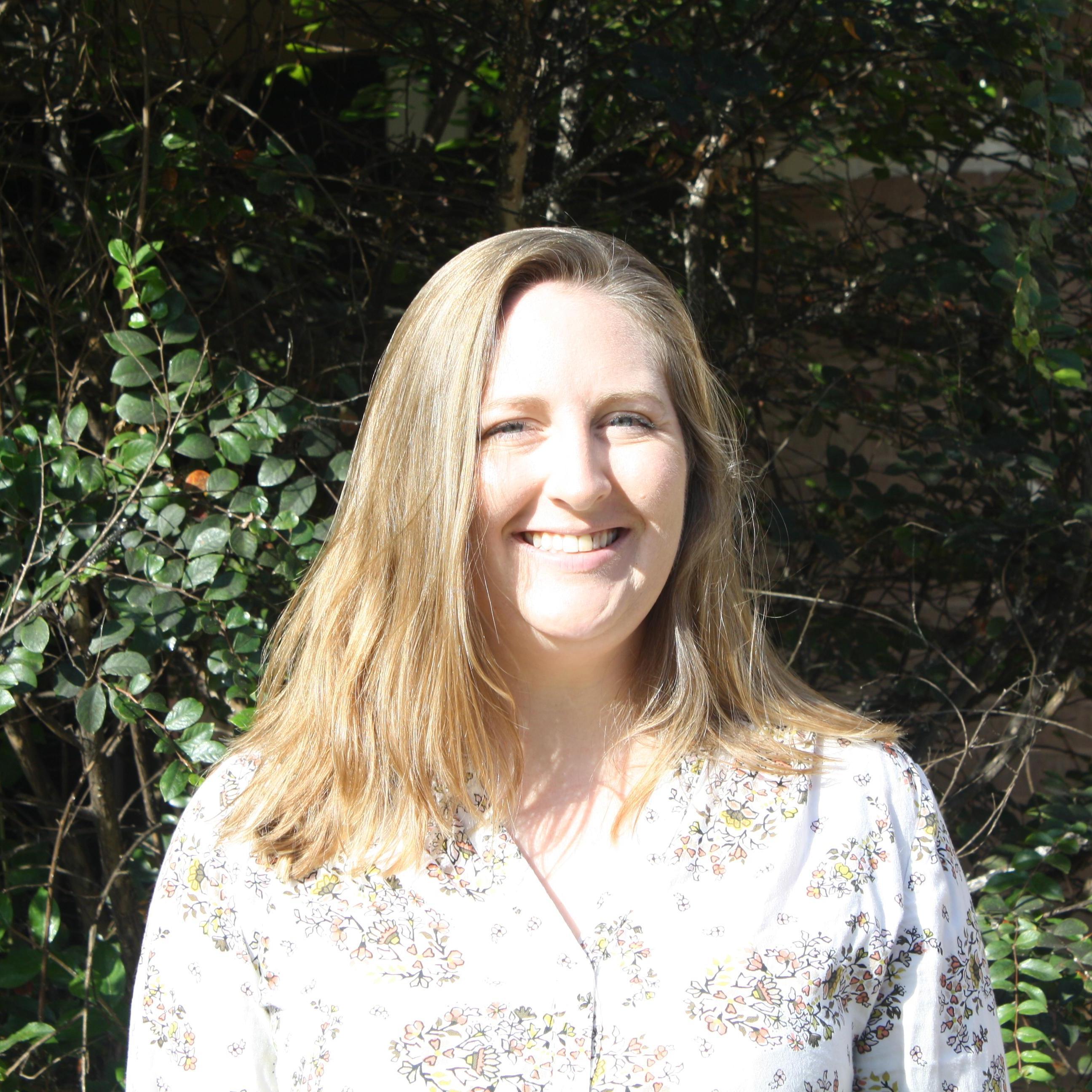 Elizabeth Nasr's Profile Photo
