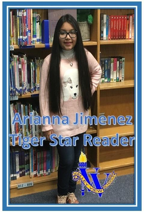 Tiger Star Reader Thumbnail Image