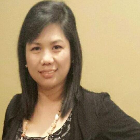 Almira Sta. Maria's Profile Photo
