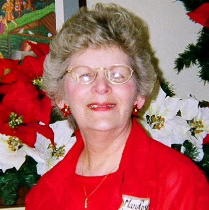 Funeral Service Information for Mary Rose Shivers Featured Photo