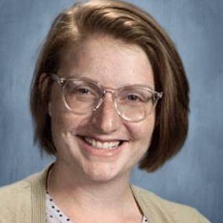 Kelsey Wright's Profile Photo