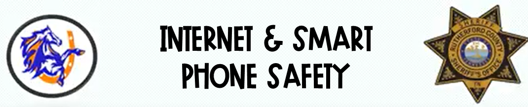 Internet and smart phone safety