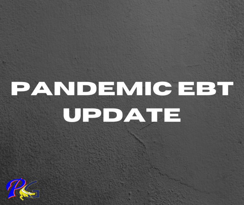 P-EBT Update
