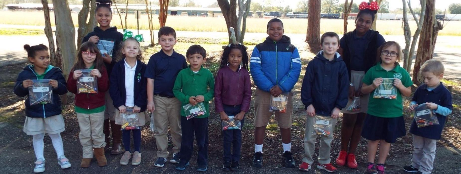 Students of the Week December 17-21, 2018