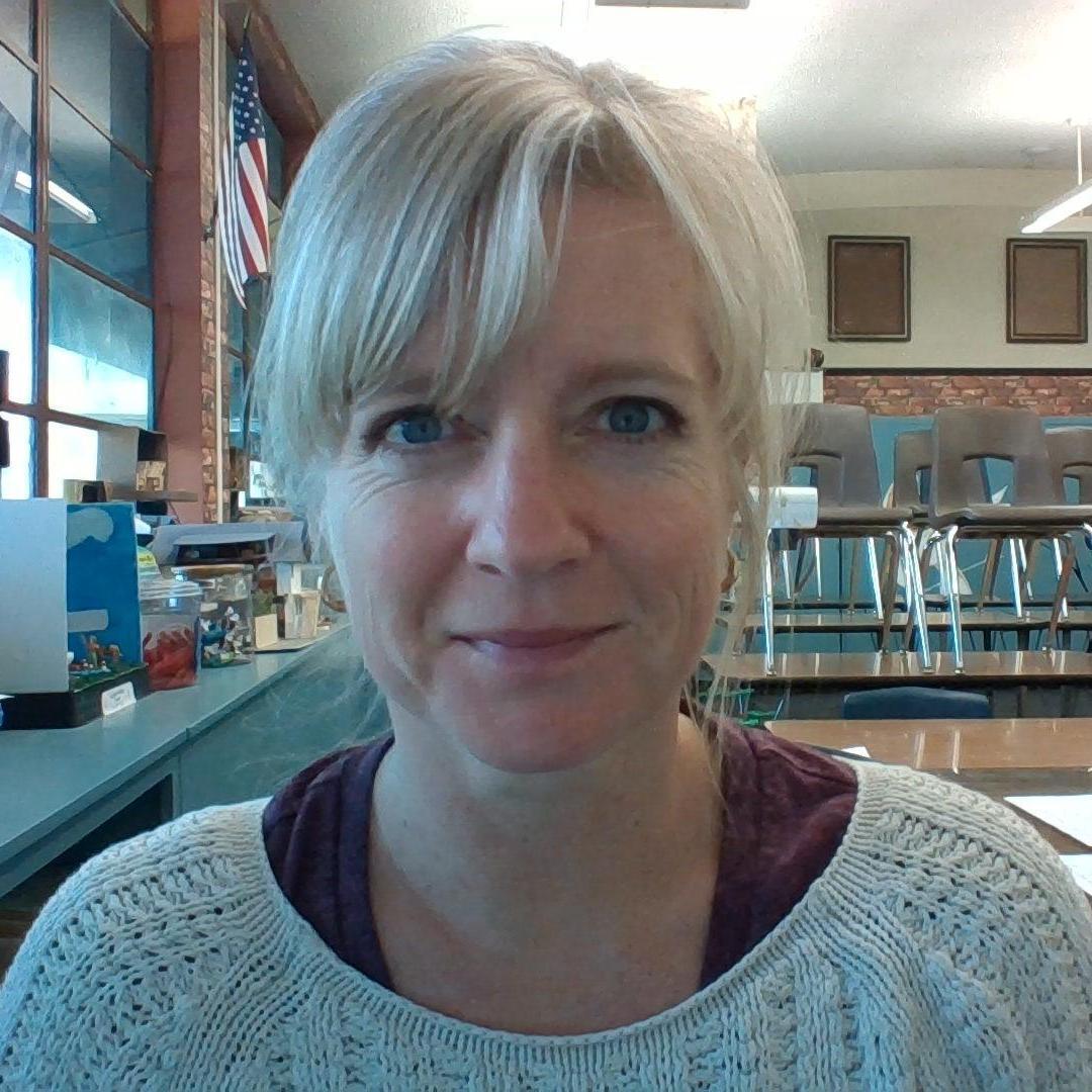 Vanessa MIller's Profile Photo