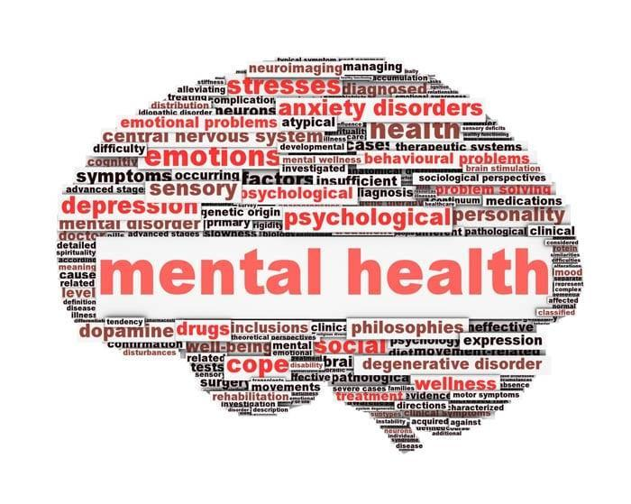 Mental Health Report Thumbnail Image