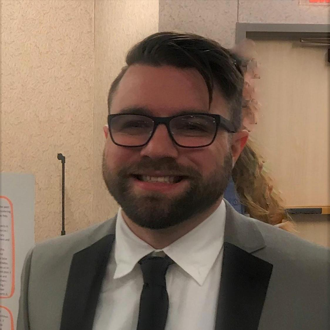 James Harrison's Profile Photo