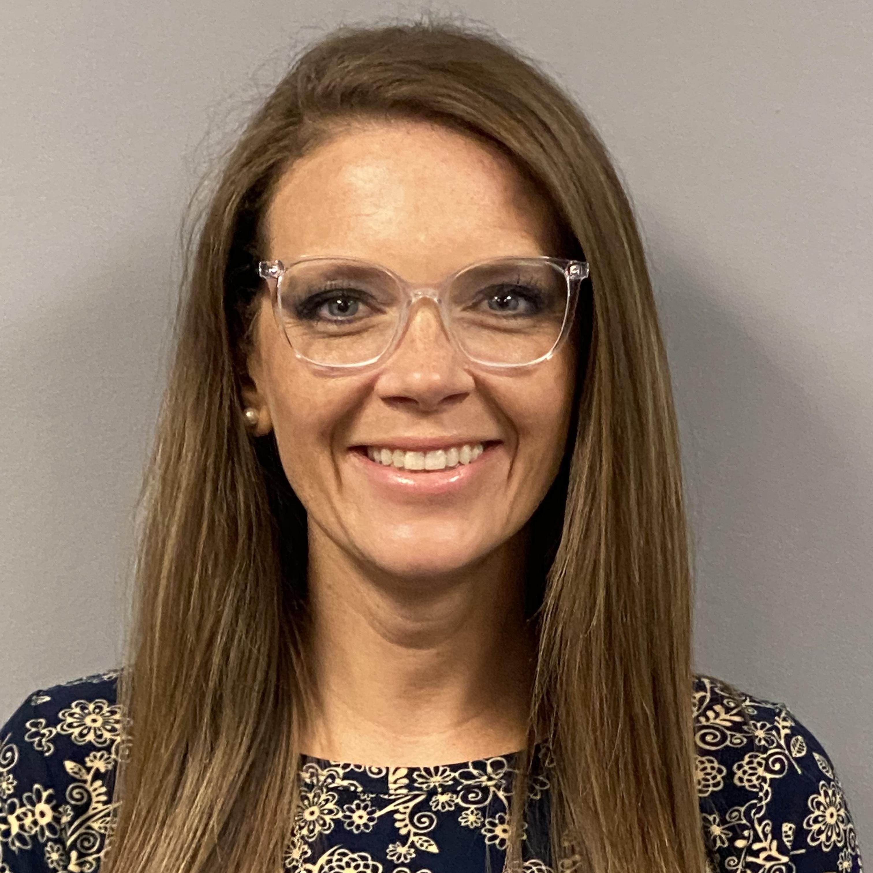 Stephanie Curfman's Profile Photo