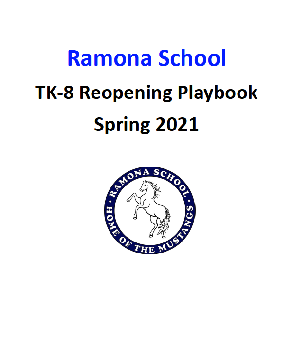 Ramona Reopening Playbook Featured Photo