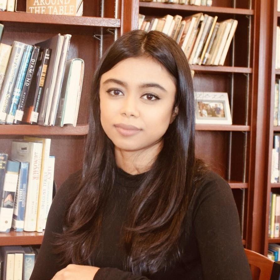 Tamanna Akter's Profile Photo