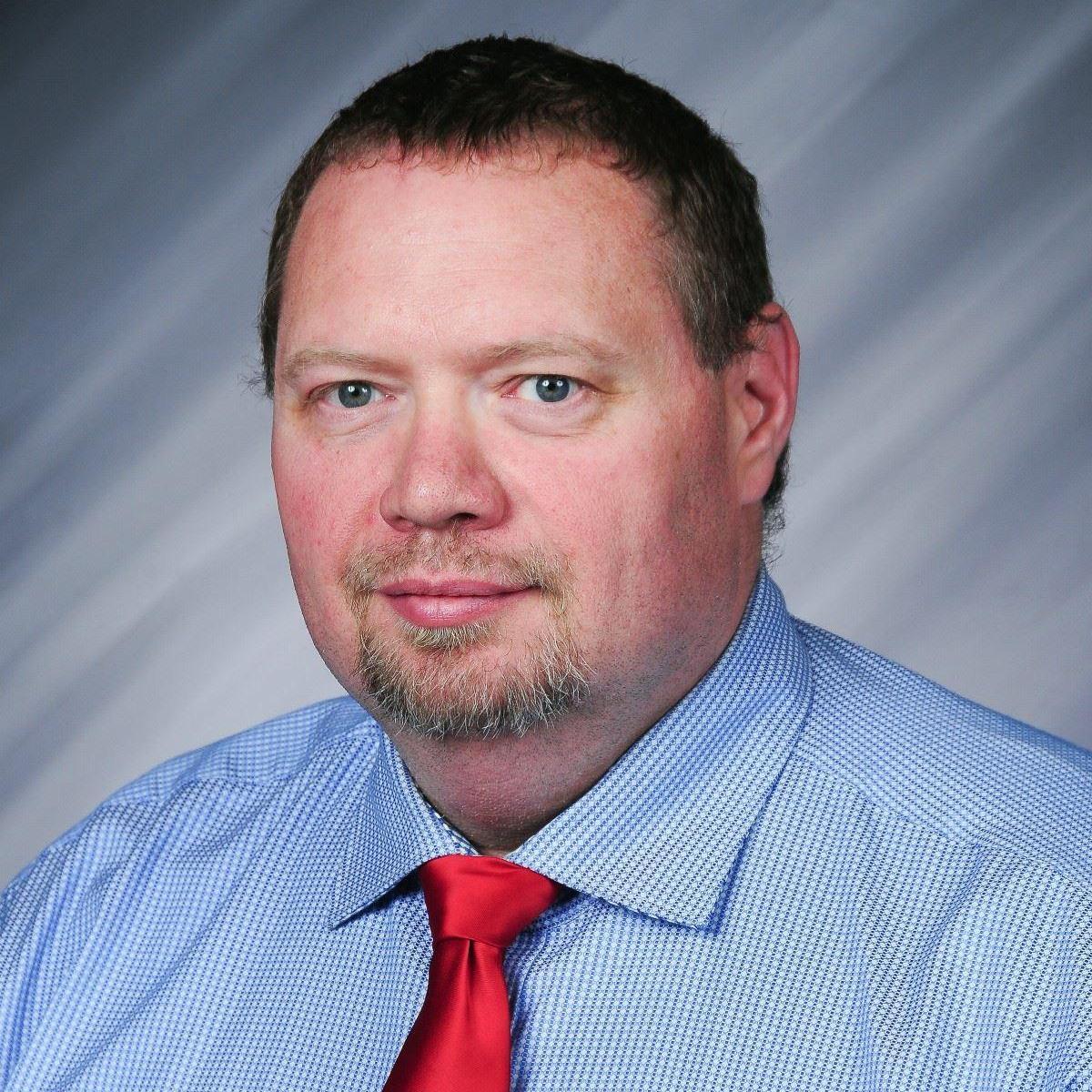 Gerald Sutton's Profile Photo