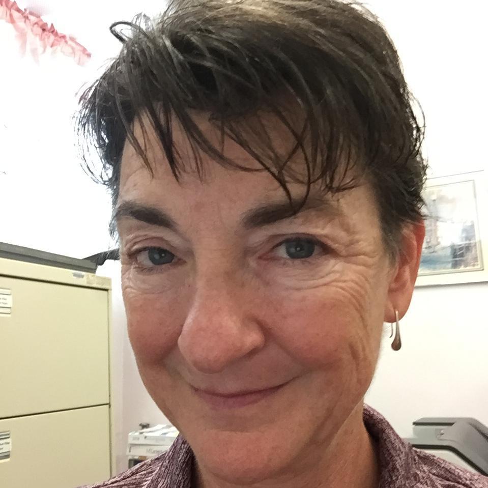 Sue Kuhn's Profile Photo