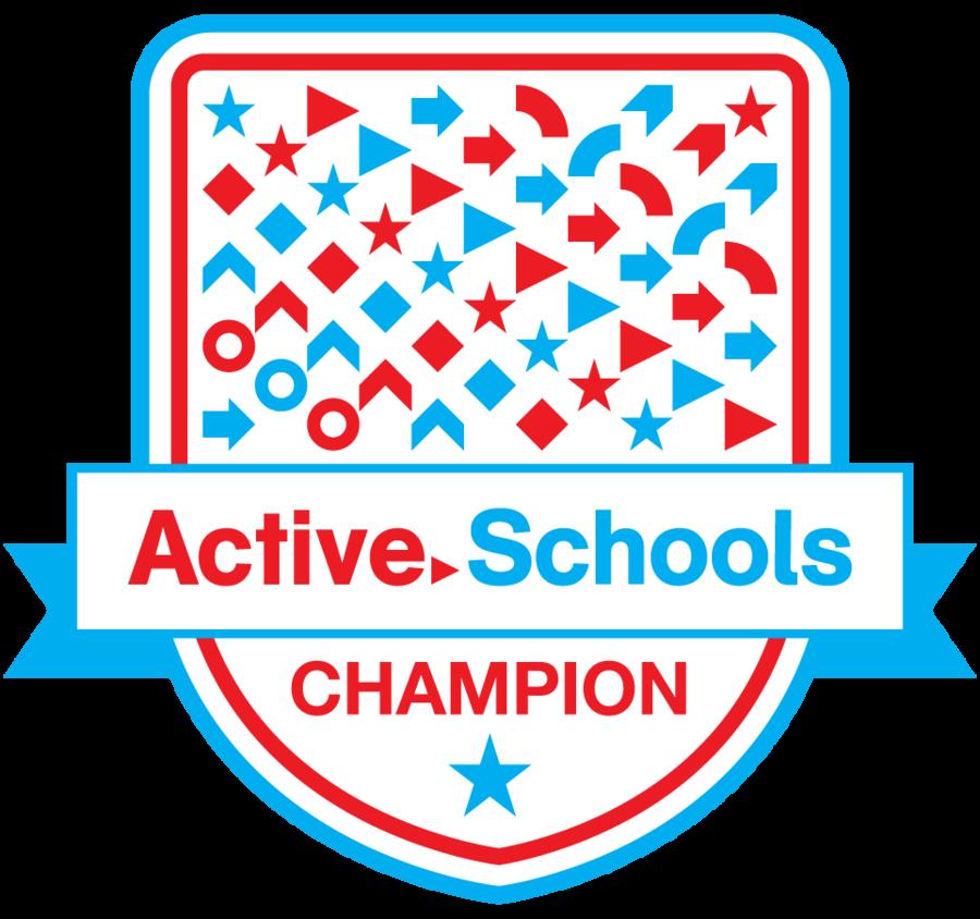 Active Schools Champion