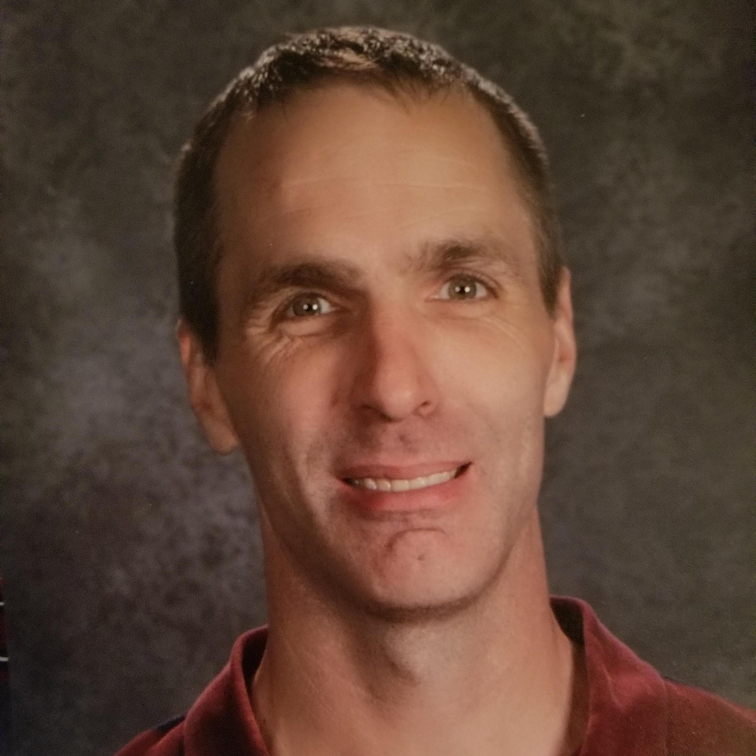 Scott Bishop's Profile Photo