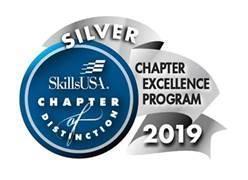 Chapter Award