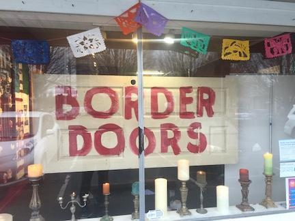 Prep's Border Doors Project Garners Attention at Conference Featured Photo