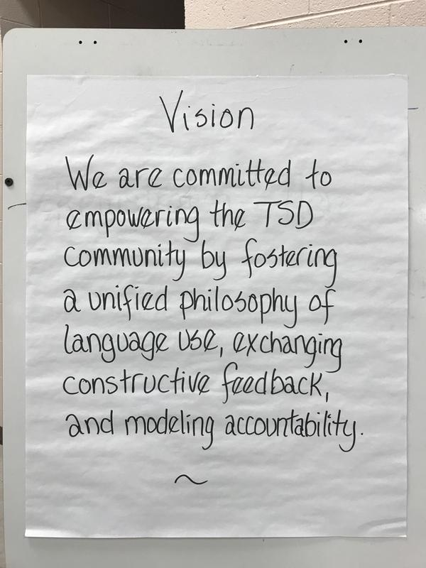 Bilingual Committee Vision