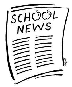 August School News Thumbnail Image