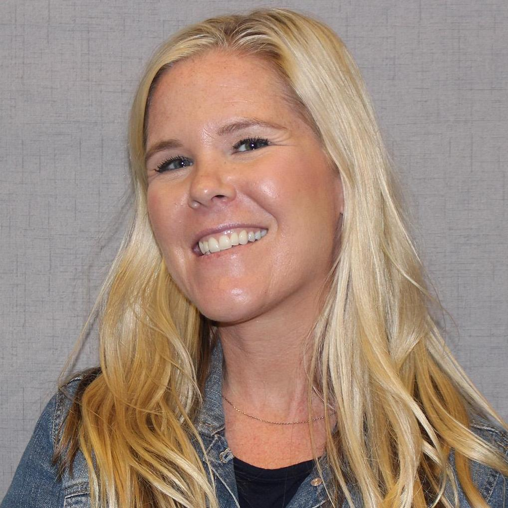 Desiree Rogers's Profile Photo