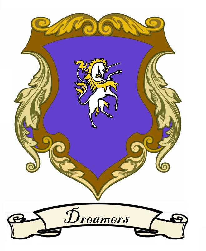 Dreamers Den Crest