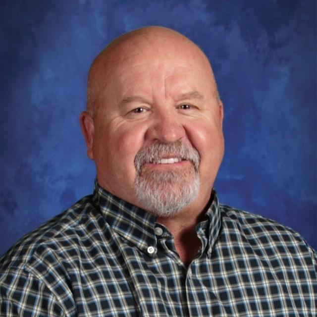 Tim Davis's Profile Photo