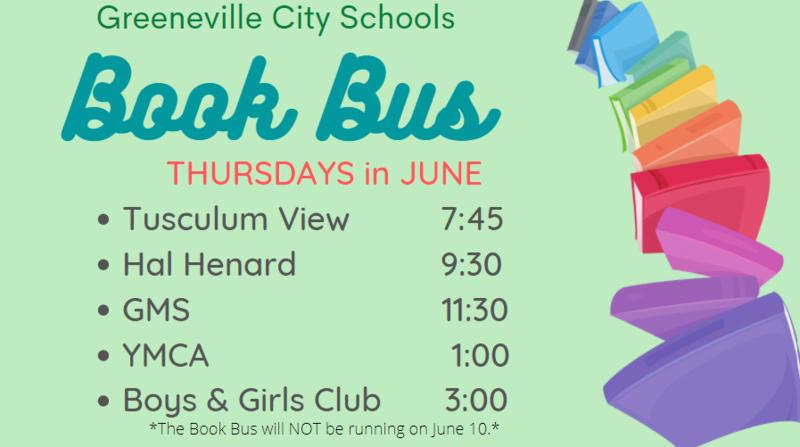 book bus schedule