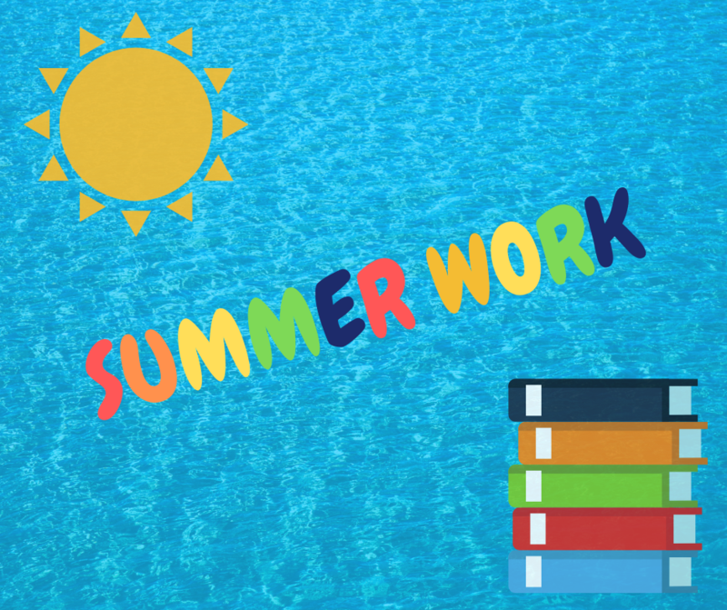 Summer Reading & Math Thumbnail Image