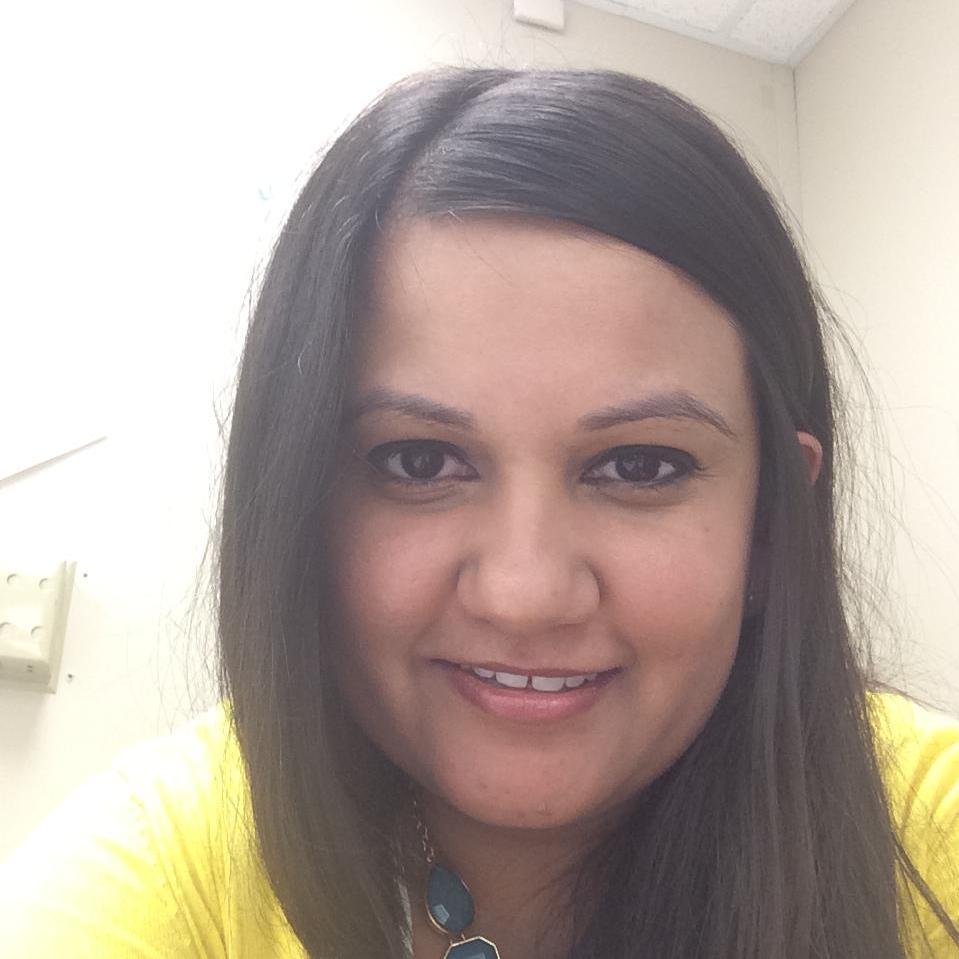 Neha Jotwani's Profile Photo