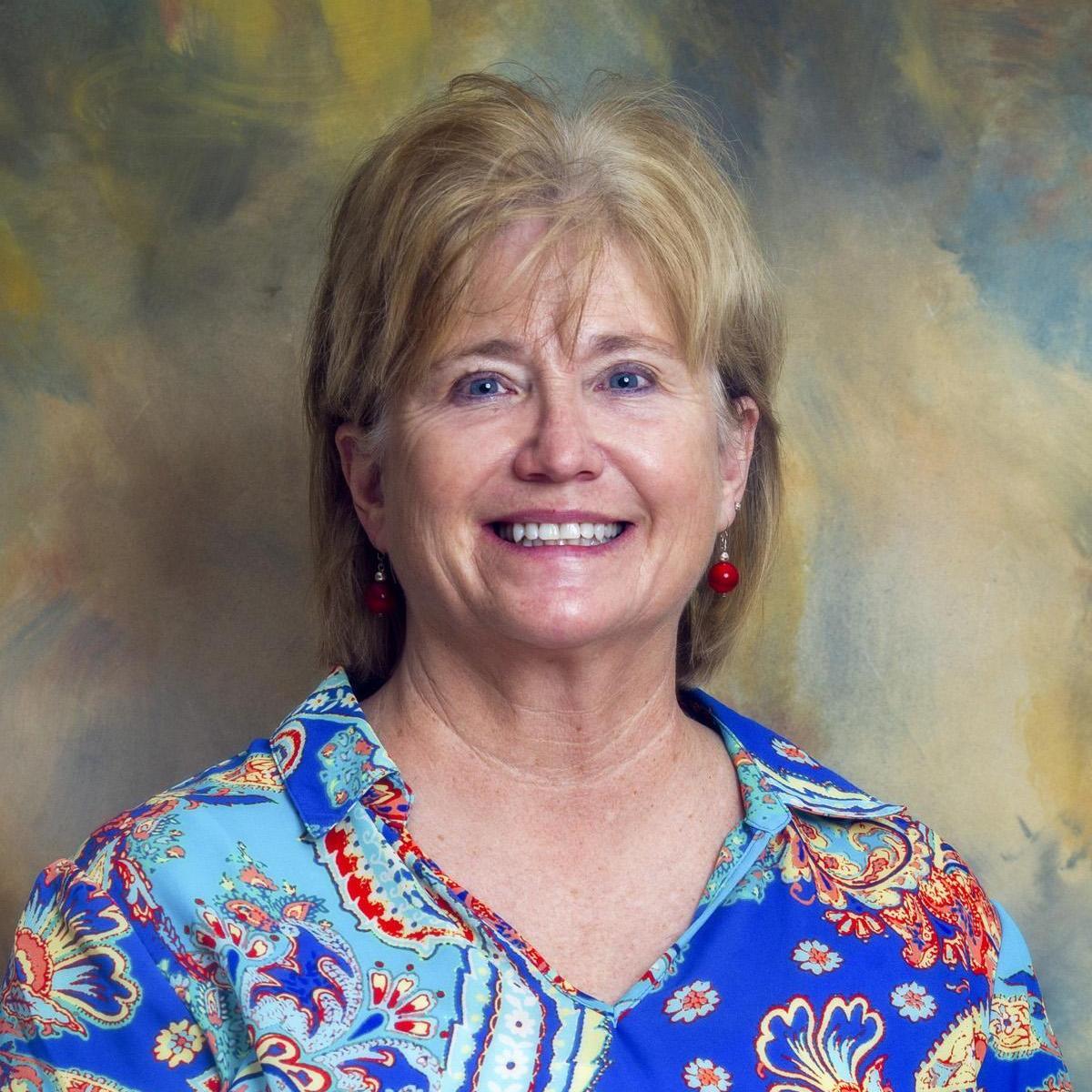 Carol Evans's Profile Photo