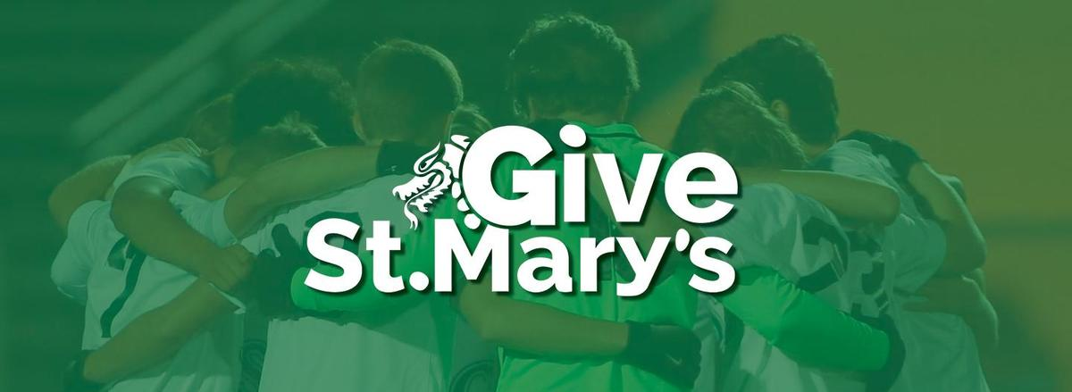 Give St. Mary's 30-Hour Fundraiser