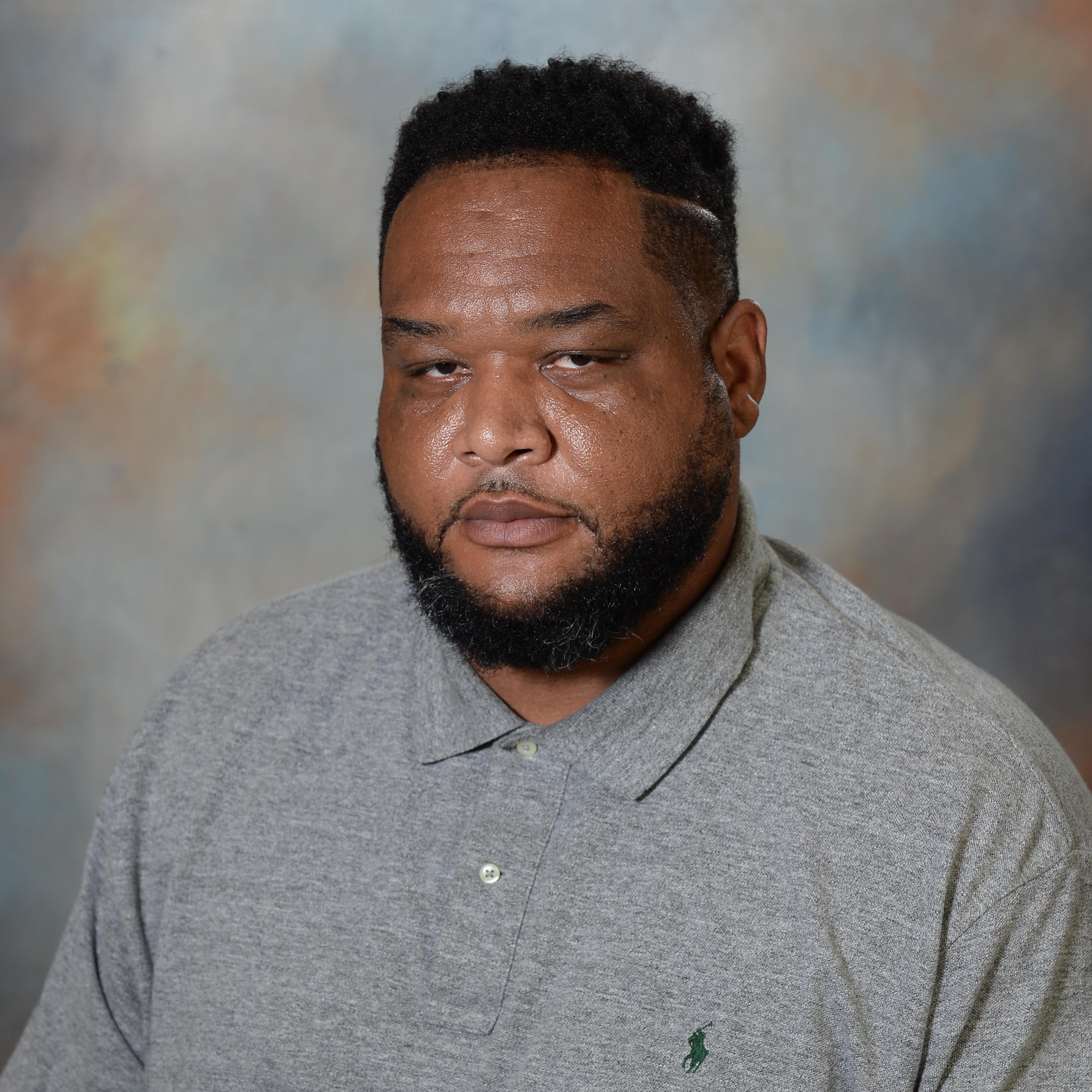 Kenneth Jackson's Profile Photo