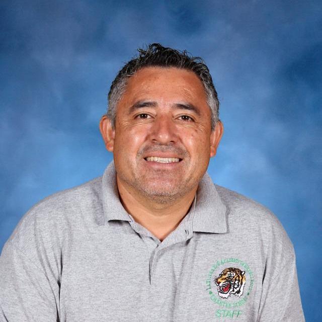 Miguel Barahona's Profile Photo