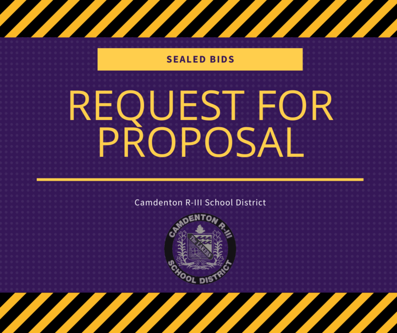 Request for Proposal Featured Photo