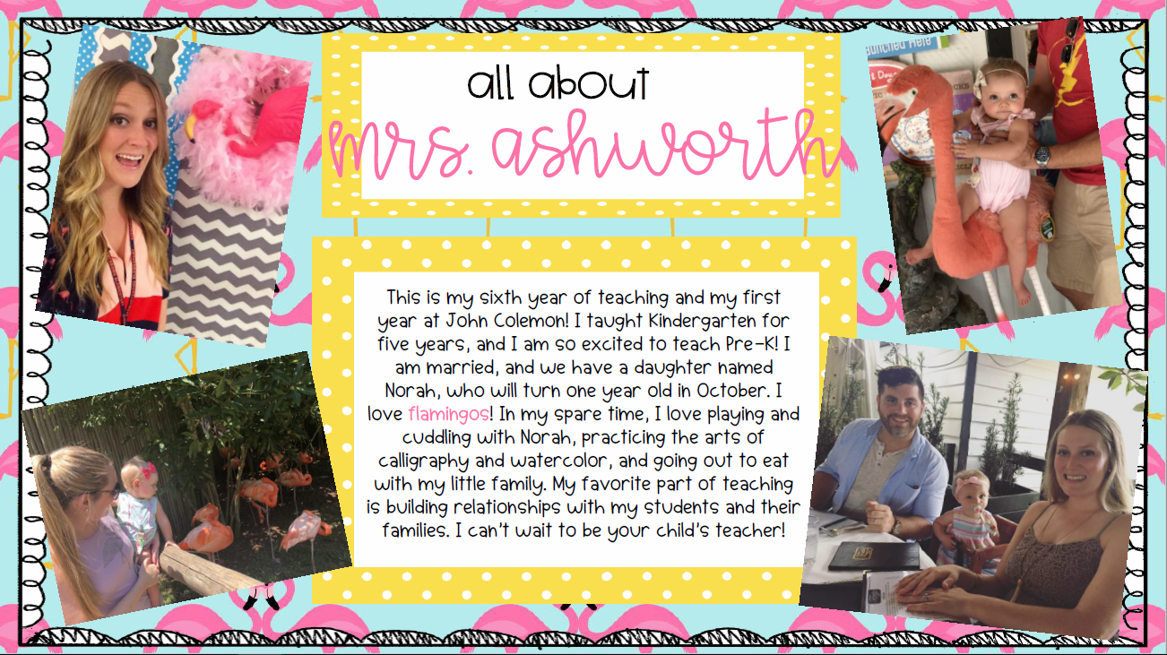 All About Mrs. Ashworth