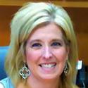 Principal, Deanna Turner
