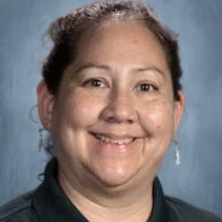 Angela Glover's Profile Photo