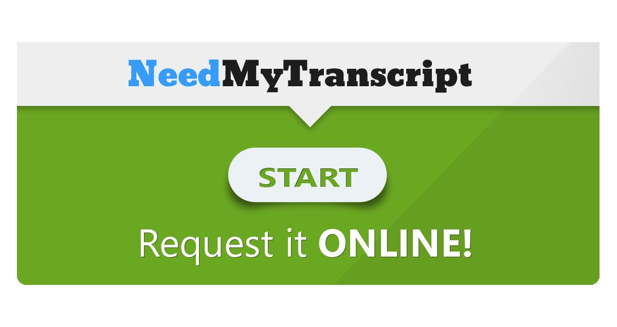 NeedMyTranscript Button