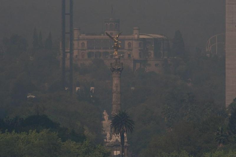 Contingencia Ambiental Atmosférica Extraordinaria Featured Photo