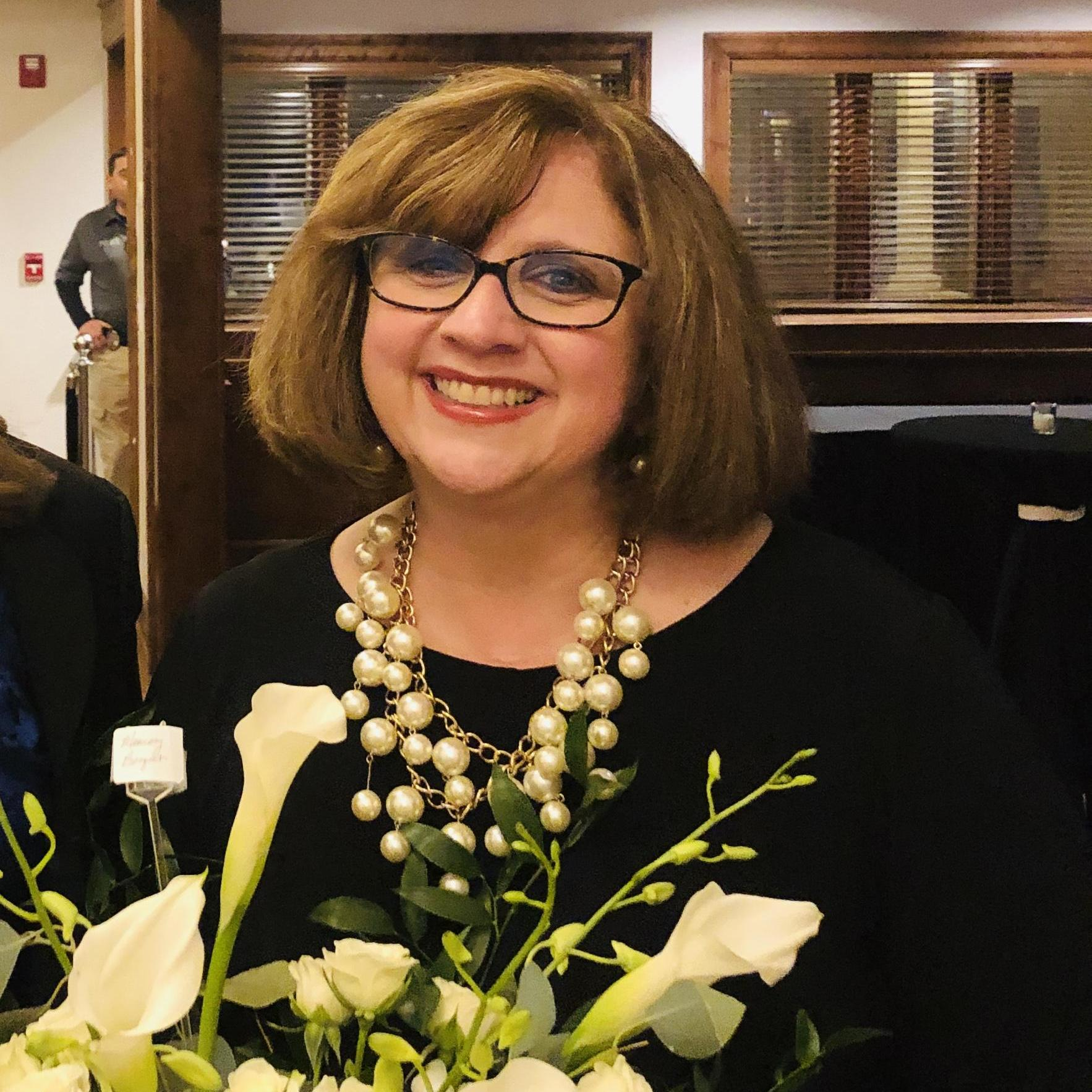 Erin Thaemlitz's Profile Photo