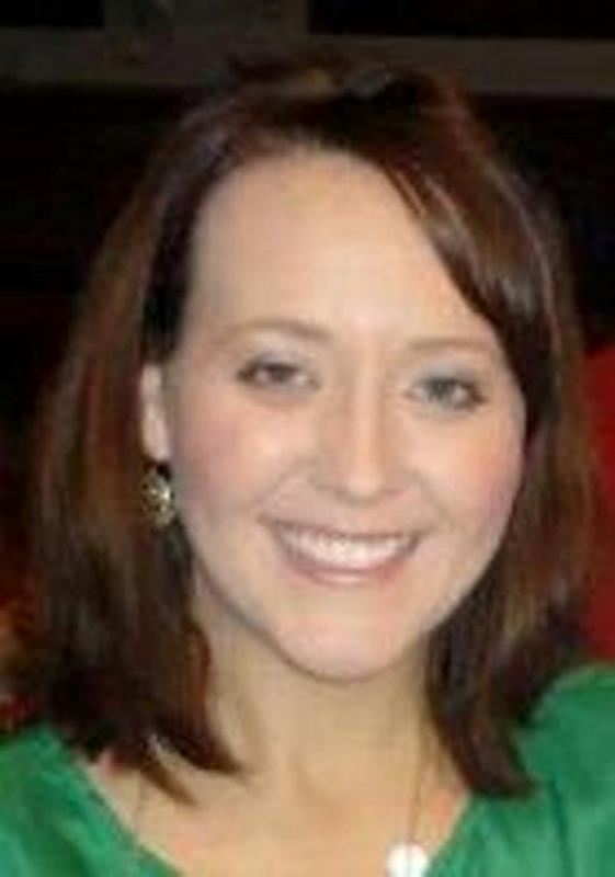 Sarah Exum, School Counselor