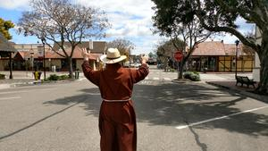 Praying for all who have passed and visited on these now  empty streets of Solvang.jpg