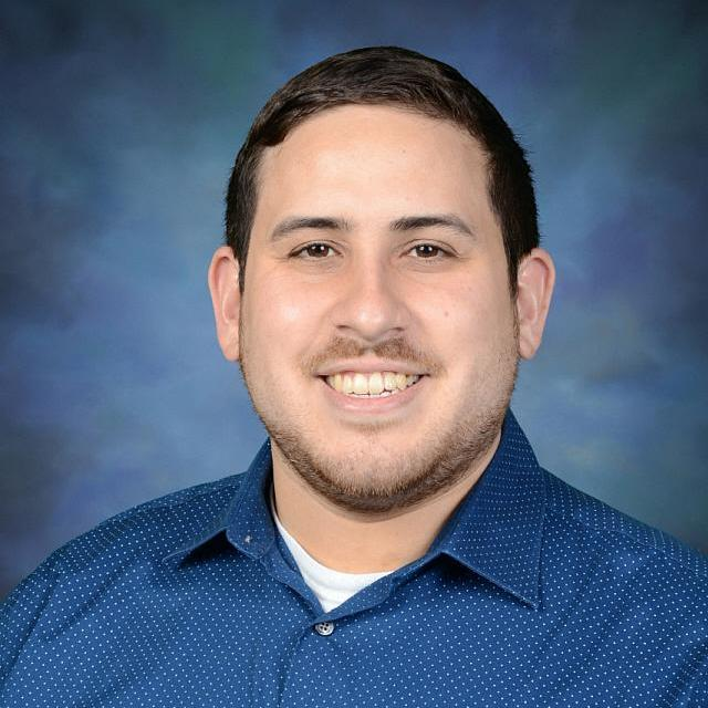 Adrian Gonzales's Profile Photo