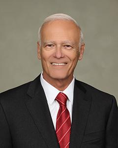 Dr. Duane Dishno - President
