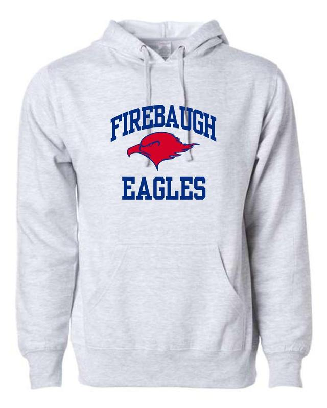 Josh Allen - Firebaugh Eagles Sweatshirt