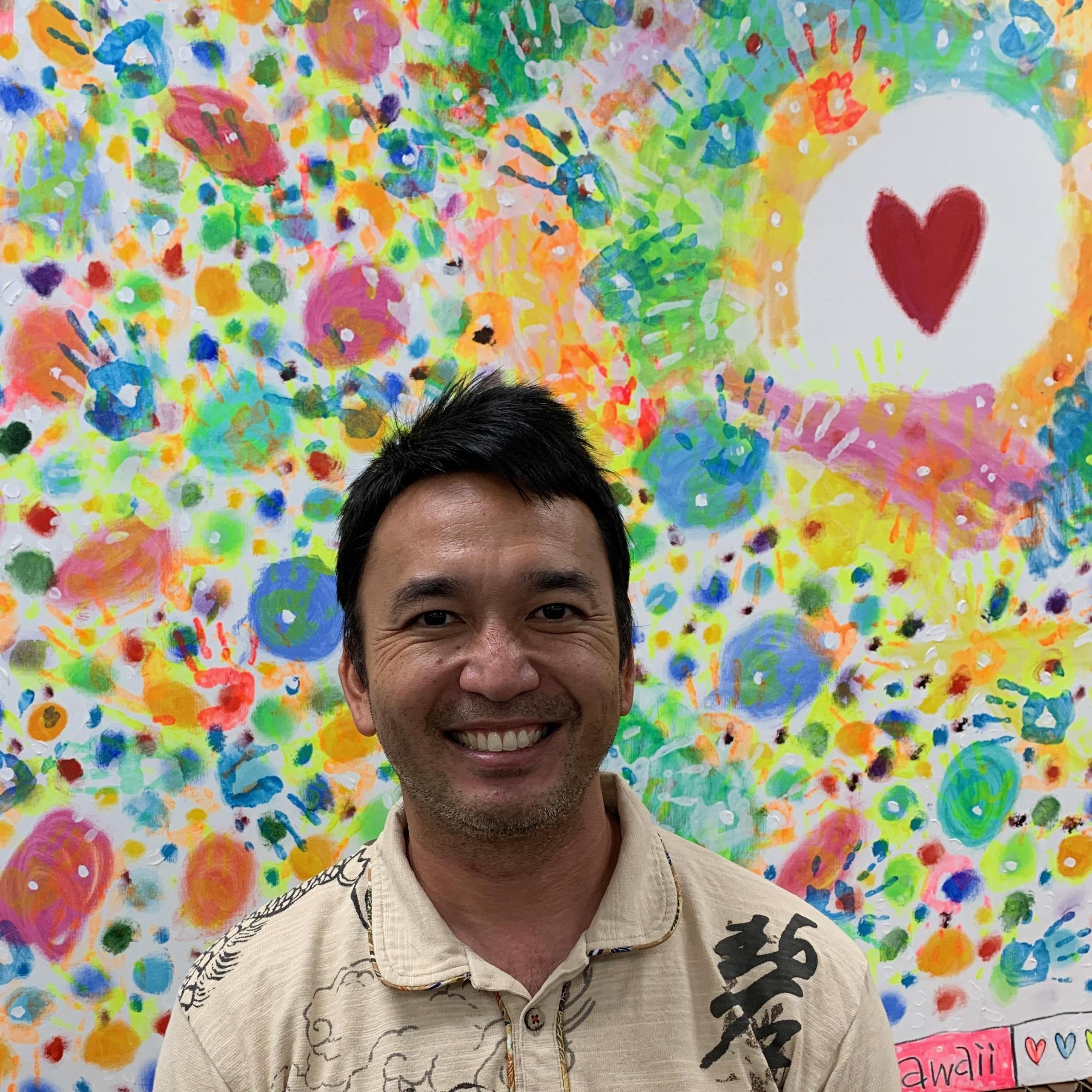 Kim Koga's Profile Photo
